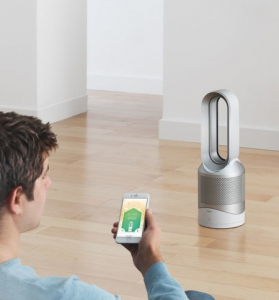 Dyson Pure Hot + Cool Link - Opiniones