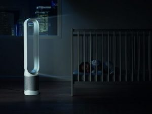 Dyson Pure Cool Link - Opiniones