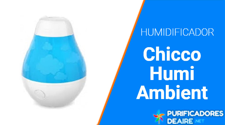 Chicco Humi Ambient